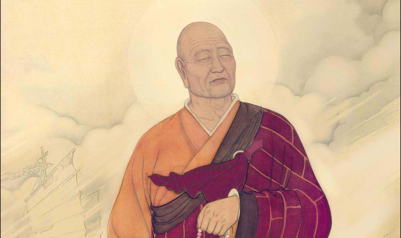鉴真大师对日本佛教、文化、医药、饮食的影响