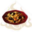 妄想山海酱爆肝尖食谱配方和制作方法分享