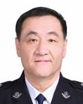 陈思源任公安部副部长(图/简历)