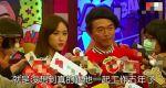 吴宗宪当众亲30岁女儿 称她是摇钱树不希望她早婚