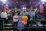 《又见奈良》举办主创恳谈会 跨越60年的无血缘亲情感动观众