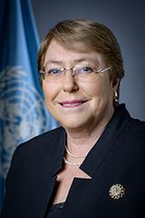 联合国人权事务高级专员就弗洛伊德案发表声明