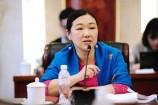 全国人大代表蒋胜男建议公务员考试打破35岁门槛