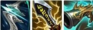 LOL无限火力2021锤石最强出装和天赋推荐
