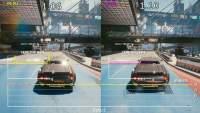 PS4《赛博朋克2077》1.1版与旧版对比 帧率不相上下
