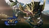 TSUTAYA周销量榜《怪物猎人:崛起》重回榜首