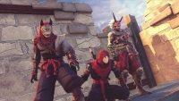 开发者称《荒神2》为技术飞跃之作 全新战斗系统