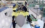 外媒:韩国正组装KF-21战斗机,进行导弹测试