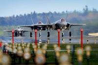 每日军情 F-35完成核武器验证,增强核打击能力