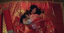 中国皇帝的婚礼:半夜里的神秘仪式(组图)