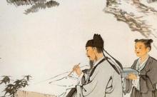 """""""长安米贵,居大不易。""""这个成语,与哪位唐朝大诗人有关?"""