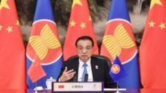 رئيس مجلس الدولة: الصين ستعمق التعاون الودي ومتبادل المنفعة مع الآسيان-CRI