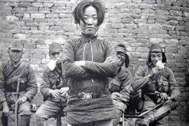 抗战时期英勇牺牲的八位女英雄,你知道其中几位?