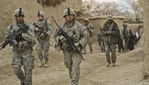 从阿富汗撤军,标志着美对外干预战略的新时代?