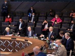 美国大使:乌克兰不应在北约峰会前提出加入问题