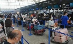 美国大发签证英国包机接人,留学市场复苏?