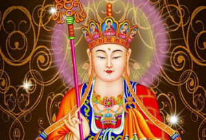 地藏王菩萨圣诞日