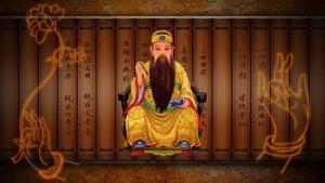 《文昌帝君的故事》第01集 降嗣赤帝