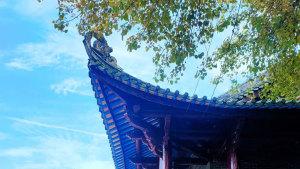 一代文豪苏东坡与南华禅寺的因缘