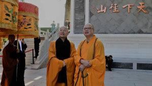 光泉法师:大慧宗杲的禅法思想及其在中国禅宗史的地位