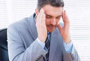 紧张性头痛的临床表现有哪些 怎么预防紧张性头痛