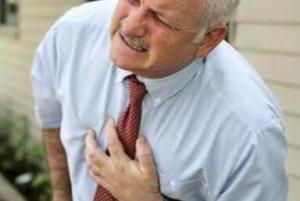 心肌缺血发生时的症状 患有心肌缺血的人要注意什么