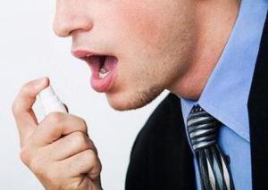 口臭的原因有什么 口臭怎么治疗