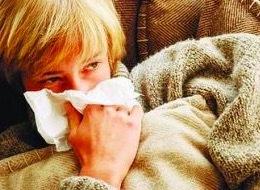 小孩过敏性鼻炎 小孩过敏性鼻炎症状表现有哪些