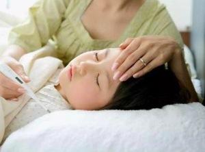 婴儿闹觉怎么办 三岁小孩抵抗力差怎么办