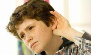 哪些是判断中耳炎依据 中耳炎的忌口有什么