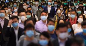 香港首现变异新冠病毒,确诊者为印度裔男子