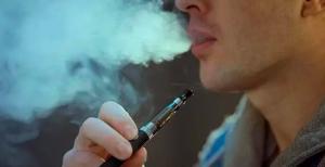 9名大学生吸网购电子烟后头晕烦躁 医院报案