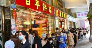 广州新增12例,印度变异株首次在本土流行!