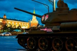 今年俄罗斯大阅兵的三大亮点