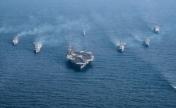 """細說""""大規模2021""""軍演:什么是海上分布式作戰?"""