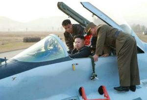 金正恩主持军事会议要求提高部队战斗力