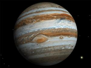 港媒:中国太空探索下一站瞄准木星