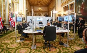 """俄媒:G7抗衡""""一带一路""""的噱头注定失败"""