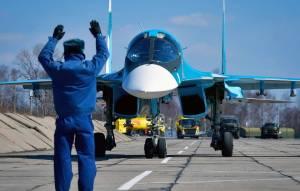俄军将装备8架苏34M 探测空地目标能力获提高