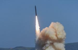 美国2028年将在阿拉斯加部署新一代陆基反导导弹