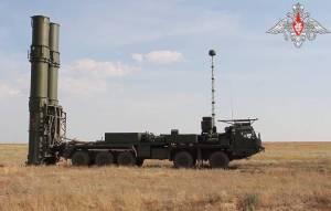 高超声速武器防御系统服役?俄军采购10套S500