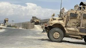 """督察官员批美国在阿富汗""""狂妄""""、""""谎报""""战果"""