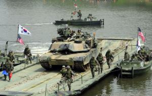 韩美8月能否迎来联合军演?韩方:不确定?