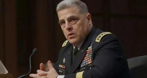 美军最高将领向中国泄密了吗?
