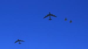 俄专家:美军现代化押注第六代战机
