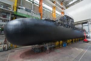 """英媒评潜艇争端:西方盟友间""""最严重的裂痕之一"""""""