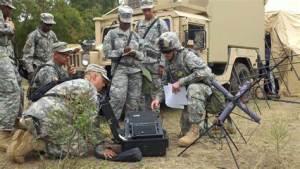 """美陆军测试""""开放式计算机标准"""",可快速提升战力"""