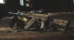 俄智能步枪系统曝光:士兵只需要决定是否射杀目标