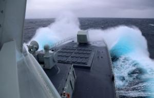"""解读""""海上联合-2021"""":中俄双方高度战略互信"""