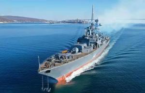 俄罗斯海军的发展前景
